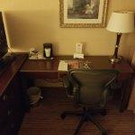 Foto de Radisson Hotel Nashville Airport