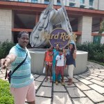 Photo de Hard Rock Hotel Singapore