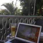Foto van Hotel Tocarema