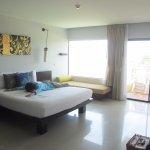 Foto de Palmyra Patong Resort