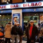 Photo de Cafe Bar Bilbao