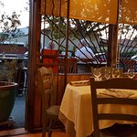 Restaurant Le Pique Bouffique