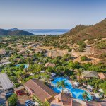 Photo de Cruccuris Resort