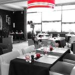 Le Celadon cote restaurant