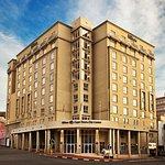 Foto de Hilton Cape Town City Centre
