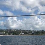 Island sight