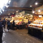Photo of St. Josep La Boqueria