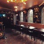 The Prohibition Bar Leamington Spa