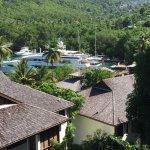 ภาพถ่ายของ Marigot Bay Resort and Marina by Capella