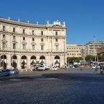 Foto de Boscolo Exedra Roma, Autograph Collection