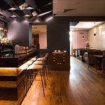 Brasserie Abode & Bar