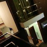 Foto de La Inmaculada Hotel
