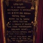 Photo of Legligin
