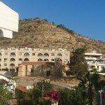 Foto de Lithos Antonis G Apartment Hotel