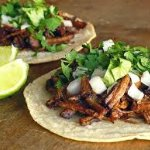 Authentic Pork Tacos