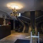 Photo de Hotel Le Chatelet