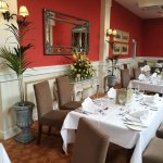 Main Restaurant - Wonderful Dining Experience