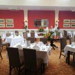 Main Restaurant - Friendly Service