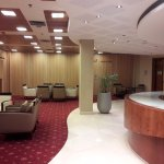 Foto de Hod Hamidbar Resort and Spa Hotel