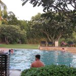 Anuther view of the pool