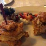 Chicken ^ Waffles