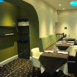 Ishaas Indian eatery