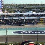 Homestead Miami Speedway resmi