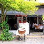 Restaurante Carambolo