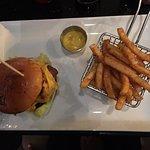 Burger Meal!