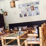 Drifters' Inn & Cafe Foto