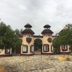 Photo of Friguia Park