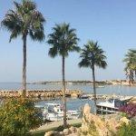 Coral Beach Hotel & Resort Foto