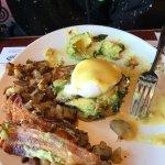 Foto de Gotham City Diner