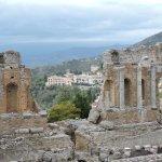 Taormina Tourist Service - Tours Foto