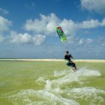 Kiteboarding Tour