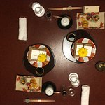 Cena servita in camera