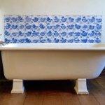 Barrington Court bathroom