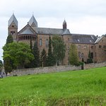 Det magnifika klostret