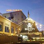 Foto van Hotel Corallo Rimini