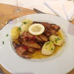 Bild från Restaurante Palm Terrace Cafe