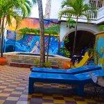 Photo of Media Luna Hostel