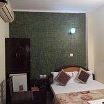 Foto de Hotel Delhi Darbar