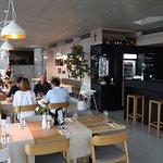 Castellum Cafe Foto