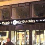 Photo of Molnar's Kurtoskalacs