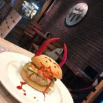 Bilde fra Brooklyn Burger Joint