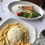 Park Fora Fish and Seafood Restaurant