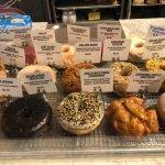 Doughnut specials