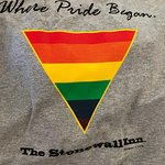 Where Pride Began