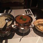 Photo de Namaste Indian Restaurant