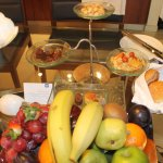 Foto de Al Manshar Rotana Hotel